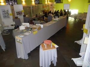 Erste Jurysitzung am 16.11.2009
