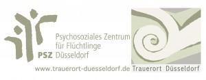 Logo Trauerort und PSZ