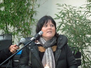 Dr. Barbara Schwahn